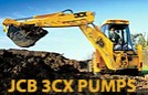 JCB Pumps 3CX
