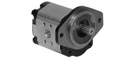 Parker 500 series hydraulic pumps unwin hydraulic for Parker pumps and motors