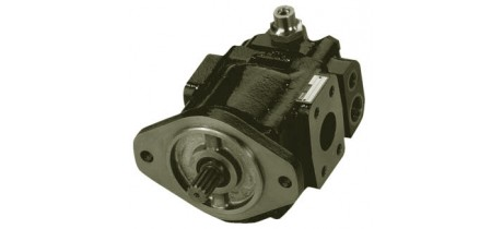 Parker pgp620 series hydraulic pumps unwin hydraulic for Parker pumps and motors