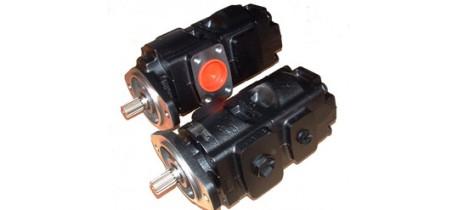 Jcb 3cx Twin Hydraulic Pump Project 11 Unwin Hydraulic