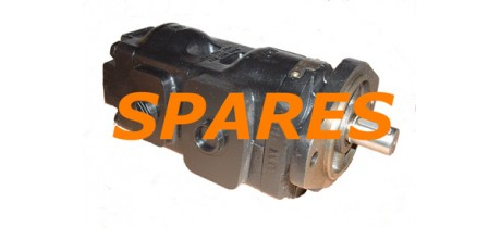 Spares For Jcb 3cx Twin Hydraulic Pump Project 9 Unwin